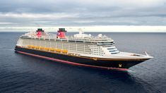 Set sail for exciting ports of call on the Disney Fantasy!