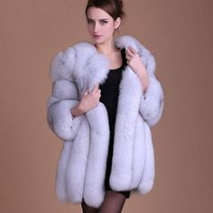 27695df38 18 Best Vintage Coats and Jackets Faux and Real Fur Coats images in ...