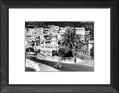 Image03 Framed Artwork - Motor Sport Magazine Photo Store