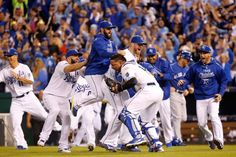 Mets vs. Royals: The 111th World Series by the numbers