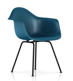 Herman Miller Eames Molded Plastic Chair