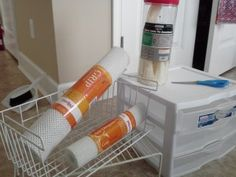 Tools to organize your kitchen