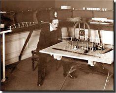Santos Dumont Motor A Gasolina, Brazil, Aviation, Aircraft, History, Home, Design, Vintage, History Of Aviation