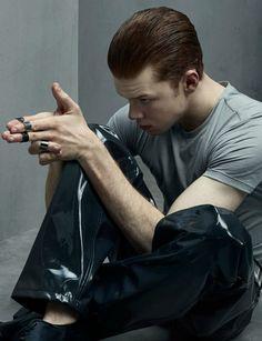 Gotham - Cameron Monaghan (Jerome Valeska)