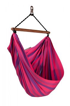 Superb quality, super comfy, sweet colors and ships FREE in Cont U.S.!! Made In The Shade Hammocks - Organic Child Hammock Chair Lori Model (Lilly Color) , $89.95 (http://www.madeintheshadehammocks.com/organic-child-hammock-chair-lori-model-lilly-color/) #childrenshammockswing