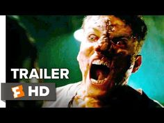 Overlord Final Trailer (2018) | Movieclips Trailers - #followForMore #movies #trailers #videos #movietrailers #eleccafe #Hollywood Movieclips Trailers, Latest Movie Trailers, Upcoming Films, American Soldiers, Buy Tickets, New Movies, Finals, Movie Posters, Gifs