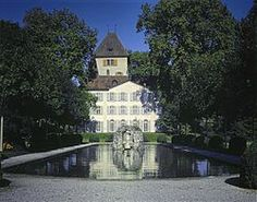 Jegenstorf Castle is a castle in the municipality of Jegenstorf of the Canton of Bern in Switzerland