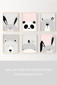 Kids Wall Decor, Kids Room Wall Art, Nursery Wall Decor, Nursery Prints, Wall Art Prints, Baby Room Wall Decor, Baby Wall Decor, Kids Prints, Free Prints