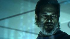 """You're really messing with my Zen thing, man."" -- Kevin Flynn aka Jeff Bridges :: Tron Legacy"