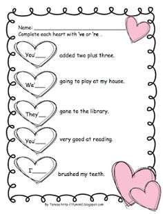 Heart Contractions - - Pinned by @PediaStaff – Please Visit  ht.ly/63sNt for all our pediatric therapy pins