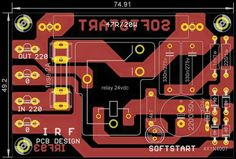 Soft Start Power Amplifier