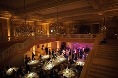Washington DC Wedding Matt Mendelsohn Photography National Museum of Women in the Arts (1)