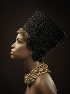 Black Beauty: Royal Beauty