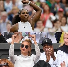 Damn Susie you BIG mad or little mad? People are scared to call Serena Williams the greatest athlete ever ✊✊