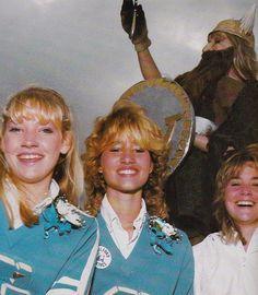 Guilford Vikings 1984 | by bluwmongoose