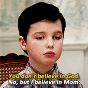 Young Sheldon The Big Band Theory, Big Bang Theory, Comedy Tv, Comedy Show, Nerd Quotes, Childhood Tv Shows, Believe In God, Bigbang, Comedians