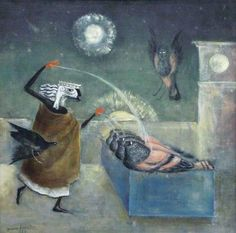 leonora carrington surrealism - Google Search
