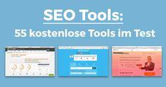 SEO Tools: 55 kostenlose Tools im Test http://derdigitaleunternehmer.de/seo-tools/?_utm_source=1-2-2