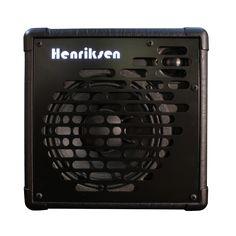 "Henriksen's ""The Bud"" Jazz Amp"