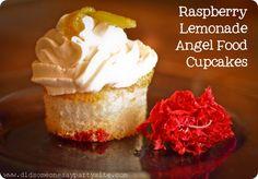 Recipe-angel food cake