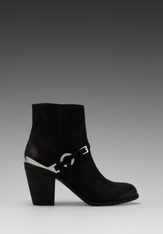Vince Camuto Gregger Bootie on shopstyle.com