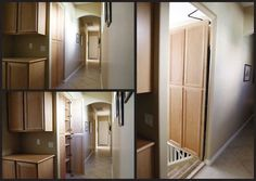 Hidden Doors And Secret Passages Ideas 16