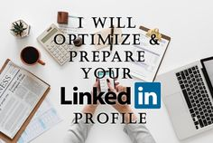 With over 225 million members, LinkedIn is the world's largest professional network. When someone googles you, your LinkedIn profile will likely show up in the first or second spot All kinds of people use all kinds of ways to learn about you. LinkedIn gives you an opportunity to control what they discover about your strengths and more , about your brand. You'll automatically remain connected. It's the most efficient way to manage your network. It's the ultimate personal branding platform..
