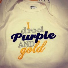 Great gift idea.. match my friends schools and colors! Whenever I have kids they will need a JMU one like this! Love it!
