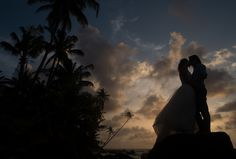 Destination Weddings - A Dream Nicaragua Wedding