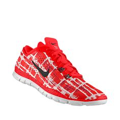 NIKEiD. Custom Nike Free TR 4 iD Women's Training Shoe