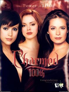 Charmed Season Five - Alyssa Milano - Phoebe Halliwell - Rose McGowan - Paige Matthews Holly Marie Combs - Piper Halliwell Serie Charmed, Charmed Tv Show, Sims 3, Plus Tv, Holly Marie Combs, Shannen Doherty, Alyssa Milano, Gilmore Girls, Best Tv