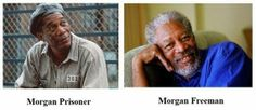 funny morgan freeman pictures - Dump A Day Funny Meme Pictures, Funny Picture Quotes, Celebrity Name Puns, Celebrity Photos, Pun Names, Funny Jokes, Hilarious, Lame Jokes, Best Puns
