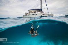 by tomapaul #underwater #500px
