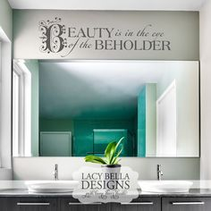112 Best Wall Decals Bathroom Images On Pinterest Master
