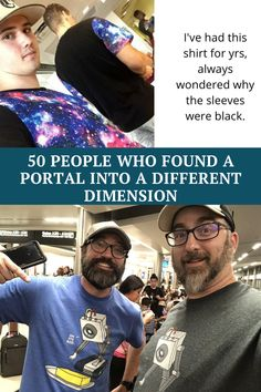 A lot of people believe that another world or universe exists. Although that still needs to be scientifically proven, there are people who were able to find proof of its existence. Some of them even managed to take photos. Although it's hard to agree with them in a heartbeat, taking a closer look at those pictures will help you understand their perspectives better. And with that, here are 50 unbelievable photos that seemed to be taken for a different universe.