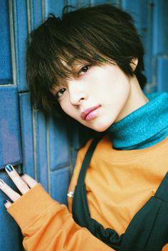 Short Hair Lengths, Short Hair Styles, Thing 1, Asia Girl, Character Design, Portraits, Face, Blog, Beauty