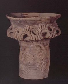 公益財団法人 群馬県埋蔵文化財調査事業団|群馬の遺跡・出土品|まいぶんギャラリー|縄文土器