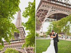 The Perfect Wedding!