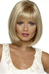 Wigs For Black And White Women | Cheap Lace Front Wigs Online Sale At Wholesale Prices | Sammydress.com