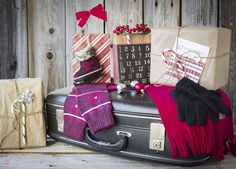 Pack For Winter In One Carry-On With These Winter Travel Packing Tips