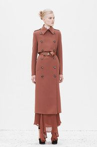 Camilla and Marc Pre-Fall 2016 Collection - Vogue