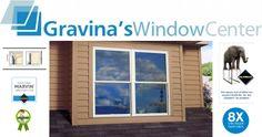 Gravina's Window Center of Littleton 303-794-0490 Infinity Fiberglass Replacement Windows in Colorado