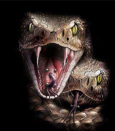 Snake Painting, Snake Drawing, Snake Art, Medusa Tattoo, Snake Tattoo, S Tattoo, Hand Tattoos, Snake Wallpaper, Animal Wallpaper