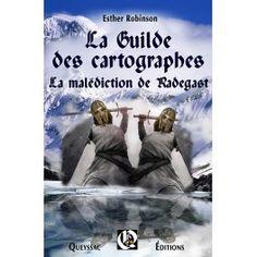 « La malédiction de Radegast » est le premier tome d'une série intitulée « La guilde des cartographes ».  Nous y découvrons un monde médiéval ou légendes et réalité s'entremêlent. Le quotidien, les coutumes sur le Moyen Âge rappellent les romans historiques ; l'évocation de créatures imaginaires nous plonge dans un univers de Fantasy. Ce livre s'inscrit dans ces deux genres.