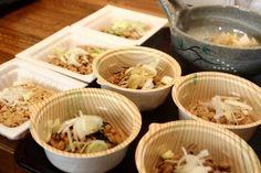 """【東京・池尻大橋】""""納豆""""を心ゆくまで楽しめる、納豆の食べ放題に行ってみた"""