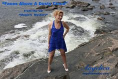 """Faces Above A Dusty Cloud"" - Angelica From The Cd ""Magic's Mystery"" Angelica (Angela Johnson) Pianist/Singer-songwriter, Producer! 4 Cd's available on iTunes, Spotify, Amazon & Google Play!  ""Dreamland Awakening"" ""Magic's Mystery"" ""Trilogy"" ""World Of Dreams Thirty Piano Pieces"" http://www.angelasmusic.com http://www.angelicasongs.com http://www.frankcarusophotography.com http://www.carusofilms.com"