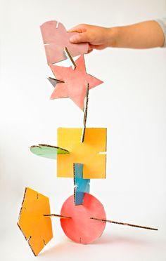 Развивающие игрушки своими руками - Раннее развитие - сообщество на Babyblog.ru - стр. 74