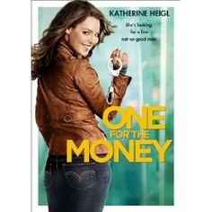 One For the Money: not as good as the book but enjoyable