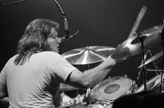 The Atlanta Rhythm Section in Concert at the Fox Theatre in Atlanta - July 30, 1976-ROBERT NIX!!