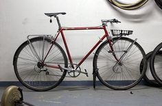 RGR Risers Gonna Raise (hybrid commuted geared bikes )   LFGSS
